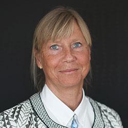 Monika Vedin